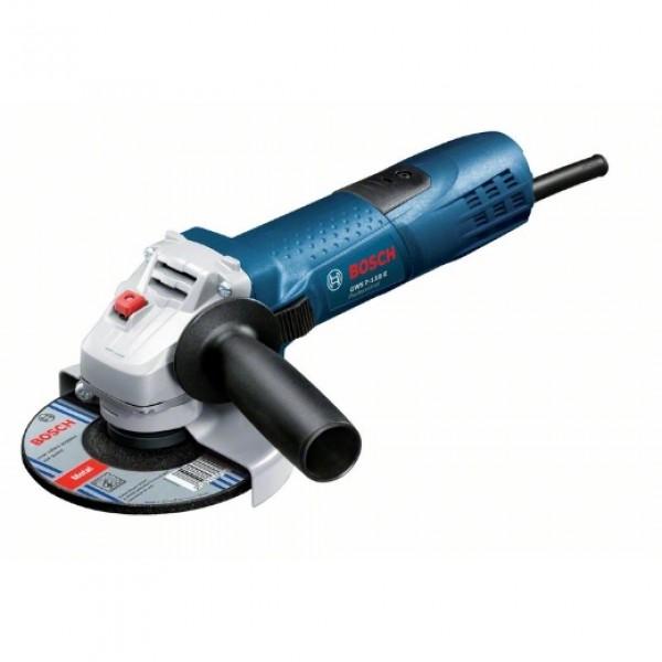 Amoladora angular GWS 7-115 E Bosch