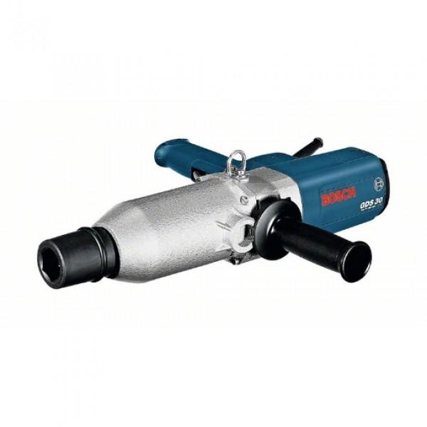 Llave de impacto GDS 30 Bosch