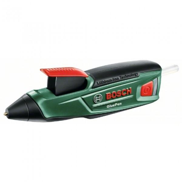 Pistola para pegar en caliente GluePen Bosch