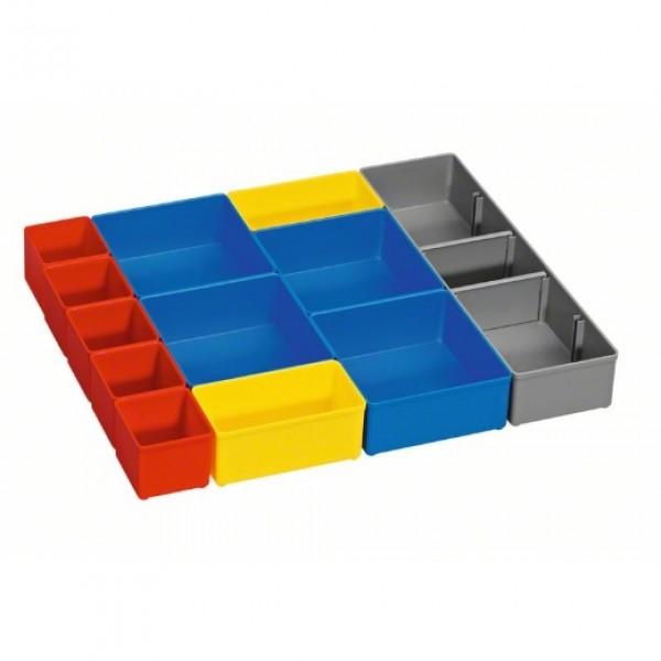 Cajas i-BOXX 53 inset box con set de 12 unidades Bosch
