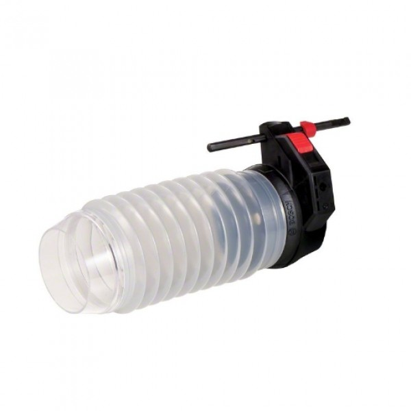 Caperuza de retención de polvo Bosch