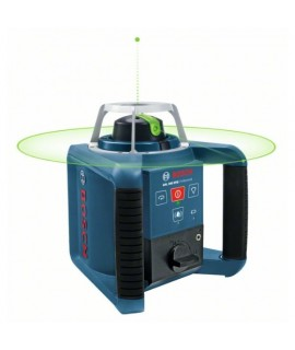 Láser giratorio GRL 300 HVG PROF Bosch