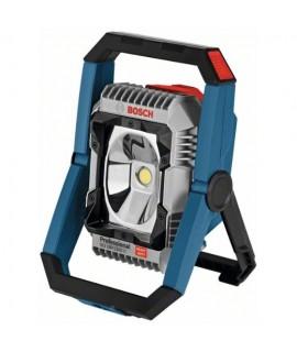 Lámpara a batería Bosch GLI 18V-2200 C PRO