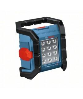 Lámpara a batería Bosh GLI 18V-1200 C