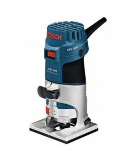 FRESADORA DE CANTOS GKF 600 Bosch