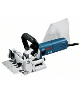 Fresadora engalletadora GFF 22 Bosch