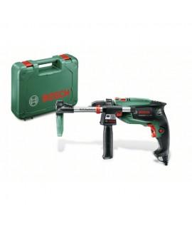 Taladradora de percusión UniversalImpact 700 + Drill Assistant Bosch