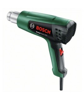 Decapador por aire caliente Bosch EasyHeat 500