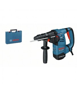 Martillo perforador con SDS-plus GBH 3-28 DFR Bosch