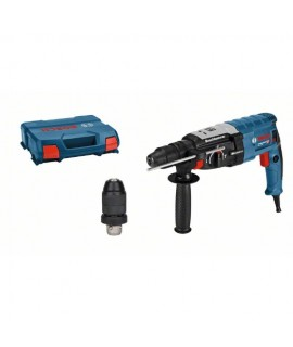 Martillo perforador con SDS-plus GBH 2-28 F Bosch
