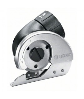 Accesorios de sistema IXO Collection - Cutter adapter Bosch