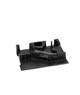 Bandeja GWS 9-115/GWS 12-125 CIE/15-125 CIE/15-125 acero inoxidable  Bosch
