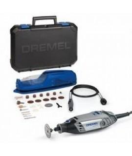 MULTIHERRAMIENTA DREMEL 3000-1/25 Bosch
