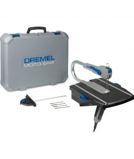 SIERRA ESTACIONARIA DREMEL 2 EN 1 MS20 C/N+S/E Bosch