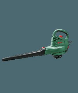 Aspirador y soplador de hojas Uni. GardenTidy 3000