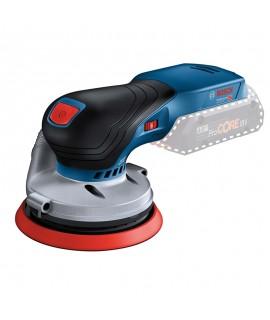 Lijadora GEX 18V-125 Professional + L-BOXX 136