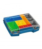 Sistema de maletín de transporte I-BOXX 53 set 10p Bosch