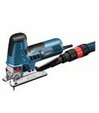 Sierra de calar GST 160 CE + L-BOXX Bosch