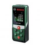 Medidor láser digital PLR 30 C Bosch