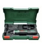 Atornillador con batería Bosch Screw Driver Go