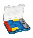 Sistema de maletín de transporte I-BOXX 53 set 12p Bosch