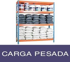 estanterias carga pesada baratas