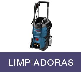 limpiadora bosch profesional